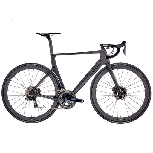 X-LITE CW DURA ACE DI2 DISC showroom bike