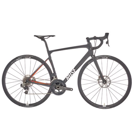 X-LITE FOUR DISC Sram eTap second-hand bike