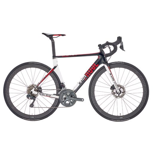 X-LITE CW Ultegra Di2 second-hand bike