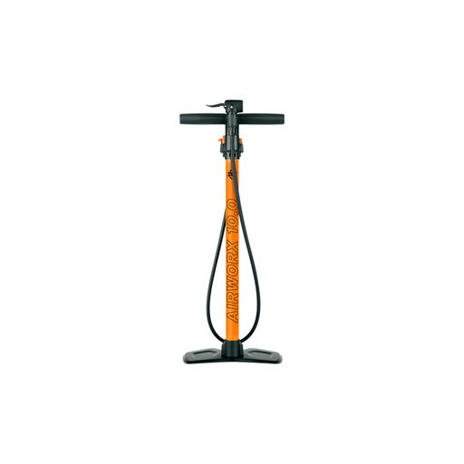 AIRWORX 10.0 Floor Pump