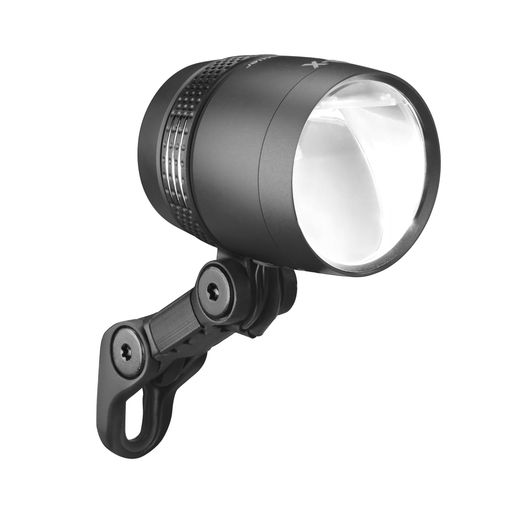 Lumotec IQ-X E 150 Lux e-bike headlight
