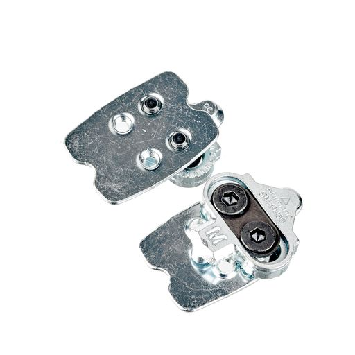 SM-SH56 SPD cleats without threaded backing plate. SHIMANO 92870c9f62