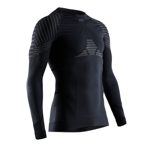 INVENT 4.0 SHIRT ROUND NECK Long Sleeve Base Layer