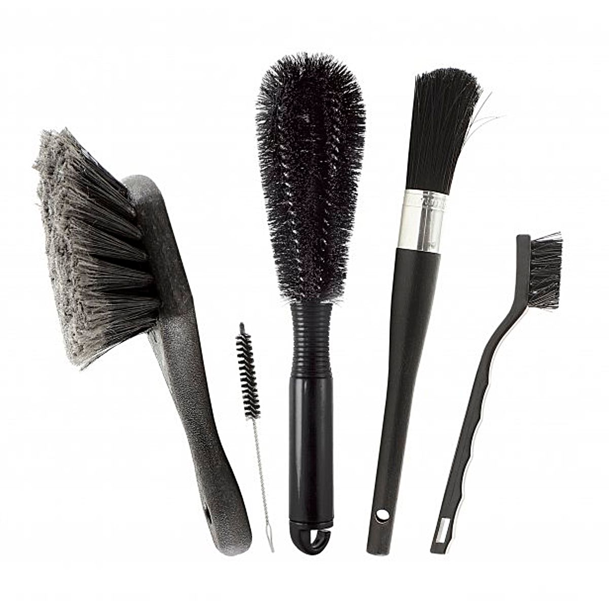 Easy Pro brush set