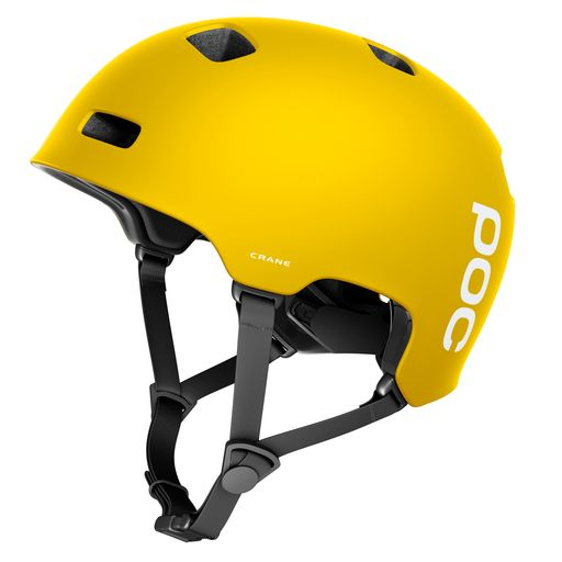 CRANE Bike Helmet