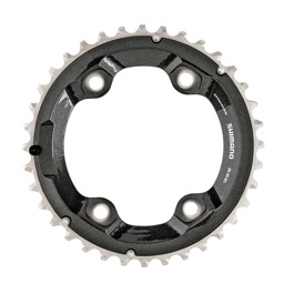 XT FC-M8000-2 double/11-speed big chainring